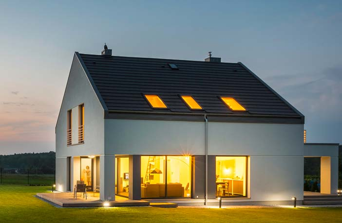 Maison passive une maison plus active que passive for Action maisons
