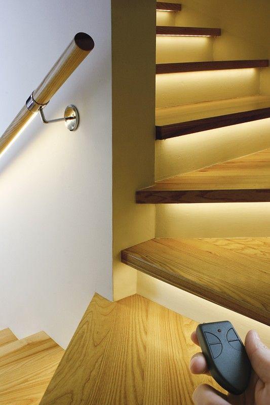 ruban led des id es lumineuses pour votre int rieur. Black Bedroom Furniture Sets. Home Design Ideas