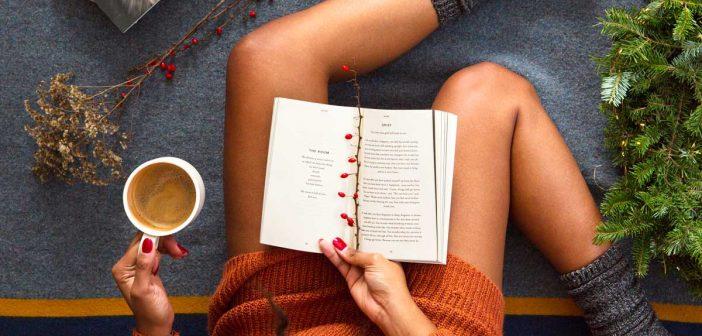 éclairage d'un coin lecture