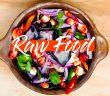 la raw food et les économies d'énergie