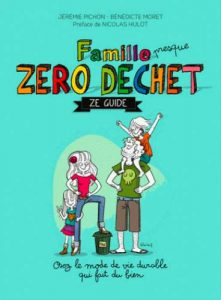 livre famille presque zéro déchet