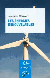livre les énergies renouvelables