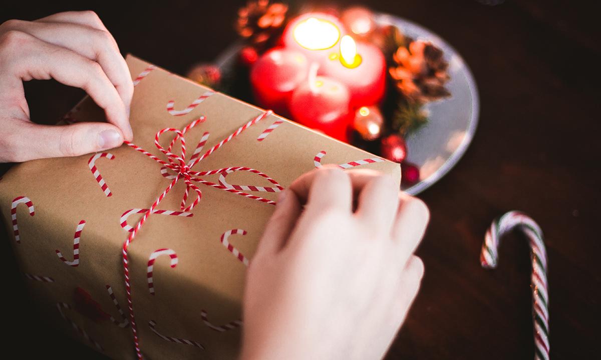 Cadeau De Noël 5 Idées économies Dénergie Et Respect De L