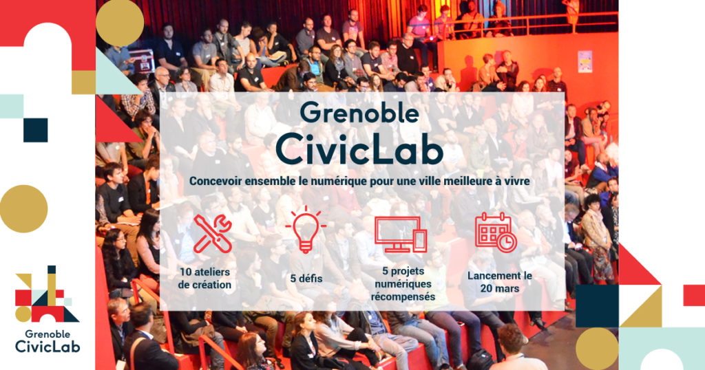 Bet and save, Grenoble CivicLab