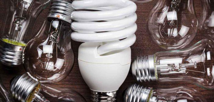 Recycler ses ampoules, un geste lumineux