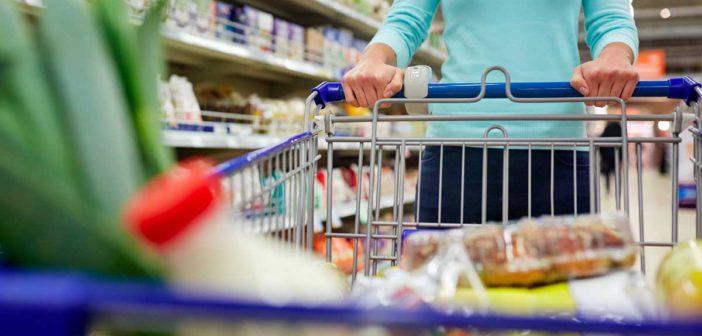 Grande distribution alimentaire et économies d'énergie GEG