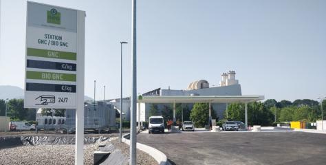 GNV : pourquoi choisir du gaz naturel pour son véhicule