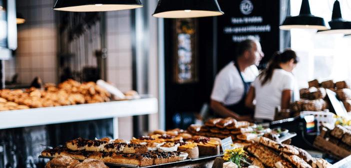 boutique boulangerie pâtisserie boulanger