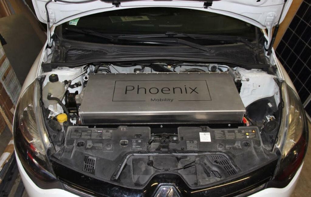 phoenix mobility