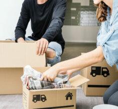 Les rôles de chaque intervenant dans un déménagement