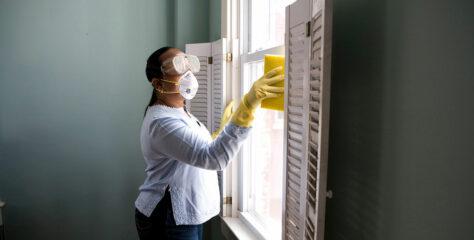Pollution intérieure : savoir reconnaître les produits ménagers toxiques