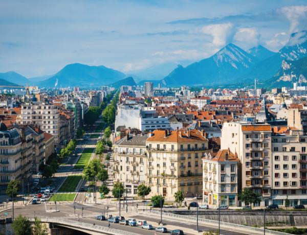 Mobilité durable : 5 façons de se déplacer à Grenoble