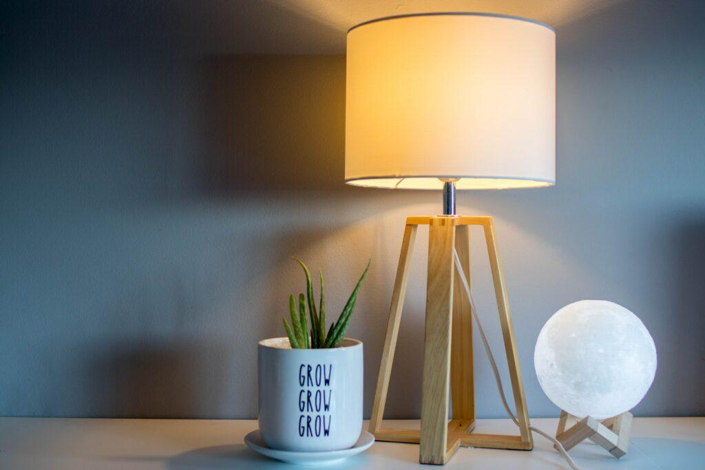 écogestes dépoussiérer lampes
