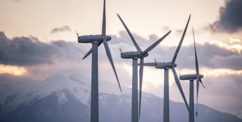 Repowering du parc éolien de Rivesaltes : parmi les 1ères opérations en France !